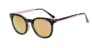 Liive Broadway - Revo Signature Series Sunglasses, Black Xtal Tort