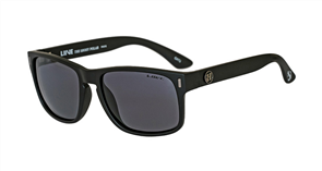 Liive The Shoey - Polar Signature Series Sunglasses, Matt Black