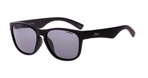 Liive Mob - Polar Signature Series Sunglasses, Matt Black