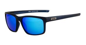 Liive Von - Revo Sunglasses, Matt Xtal Ocean