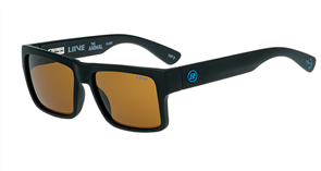 Animal - Polar Float Sunglasses, Matt Black