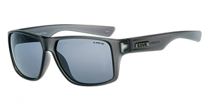 Liive Obi - Polar Sunglasses, Matt Xtal Smoke