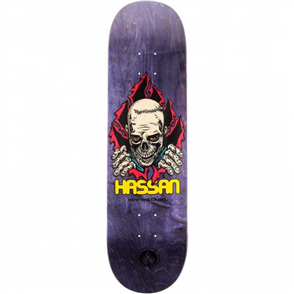 Black Label Omar Hassan Ripper Deck