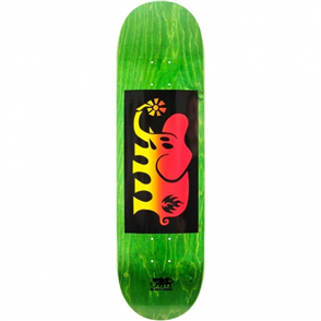 Black Label Deck Elephant Fade