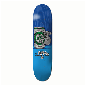 Element Alex Lawton Hugger Deck 8.25""
