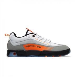 DC Legacy 98 Slim, Black/ White Orange