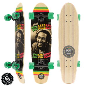 "Sector 9 Longboards Legend (28.5"" x 7.5"" WB - 14.0"")"
