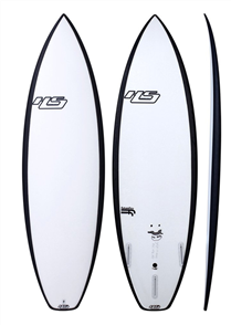 Hayden Shapes Love Buzz FF Surfboard