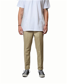 Dickies Slim Tapered Fit Pant, Khaki