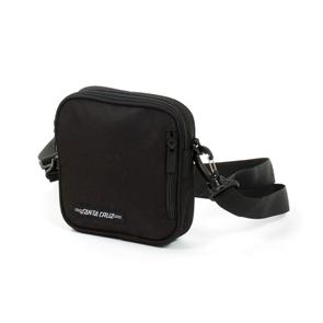 Santa Cruz Pinline Side Bag, Black