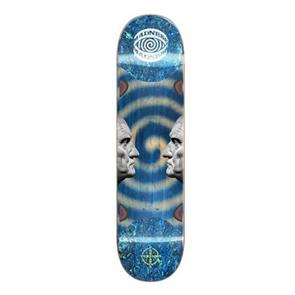Madness Perelson Bi-Polar Slick Skate Deck, Alex Perelson