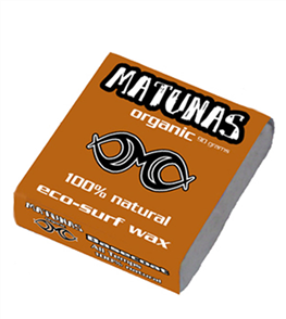 Matunas Organic Base Surf Wax 90G