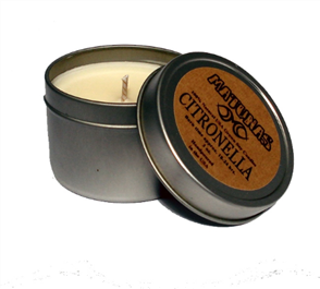 Matunas Surfer'S Dream 90G Tin Candle