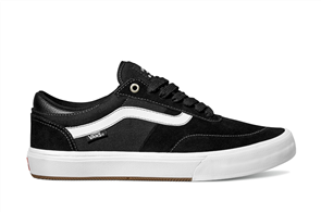 Vans Gilbert Crockett 2 Pro Black