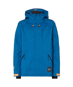 Oneill MENS TOTAL DISORDER JACKET, SEAPORT BLUE