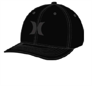 Hurley Dri-Fit Oo Hat-00A