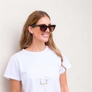Stella + Gemma Millar Polarised Sunglasses, Tort