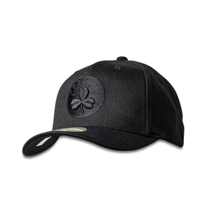 Mitchell Ness Celtics Snapback, All Black