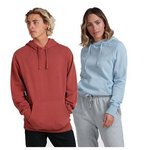 Billabong OD Mixed Fleece Combo, Blue + Desert Red