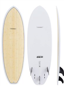 Modern Highline X1B Short Board, Bamboo