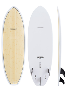 Modern Highline X2 Board, Bamboo