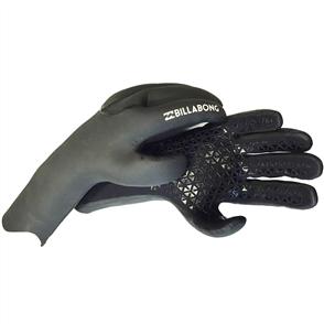 Billabong Absolute Comp 2mm Gbs Neo Glove, Black