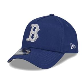 NewEra 940AF BOSTON RED SOX Q220 DRY BASE CAP