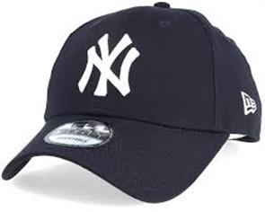 NewEra W940 New York Yankees Cap, Navy