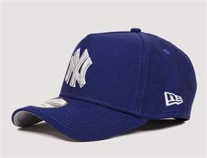 NewEra 940AF NEW YORK YANKEES Q220 DRY BASE CAP