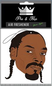 Pro & Hop Snoop Air Freshener