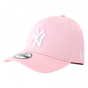 NewEra Women's 9FORTY New York Yankees Cap, Pink