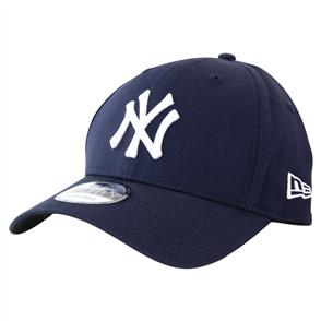 NewEra Women's 9FORTY New York Yankees Cap, Navy