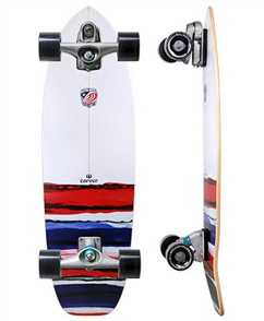 Carver Usa Resin Cruiser - Cx.4 Trucks