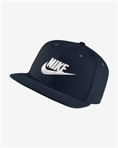 Nike SB U NSW PRO FUTURA CAP, BLACK