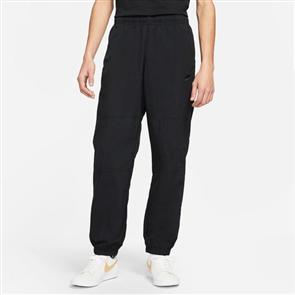 Nike SB NOVELTY TRACK PANTS, BLACK/ BLACK
