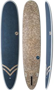 NSP 2017 06 Coco Endless Longboard, Blue