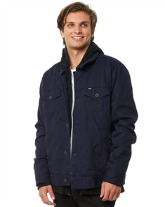 Hurley Mac Trucker Jacket