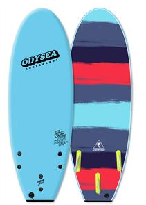 Odysea Stump Thurster Softboard, Cool Blue 18