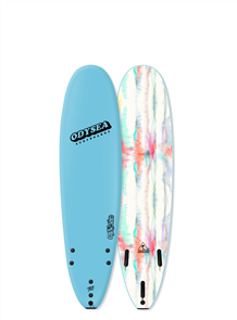 "Odysea 7'0"" Odysea Log Softboard Pro-JOB"