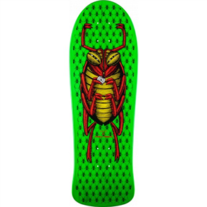 Powell Peralta Og Bug (The Roach ) Re Issue