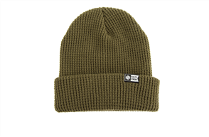 Salty Crew S-Dot Beanie, Olive