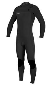 Oneill Hyperfreak Fuze 4/3Mm, A00 Black