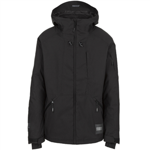 Oneill MENS TOTAL DISORDER JACKET, BLACK OUT
