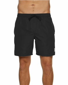 Oneill Duke Lined Volley Short, BlacK