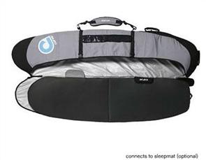 Curve Overstayer Sleepmat