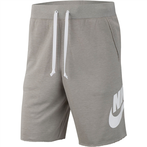 Nike SB Sportswear Alumni Short, Dk Grey Heather