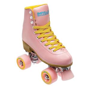 Impala Quad Roller Skate, Pink