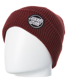 Santa Cruz Aptos Beanie, Port