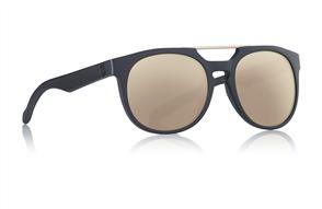 Dragon Proflect Sunglasses - Matte Black I Rose Gold Ion