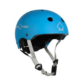 Pro-Tec Protec Junior Classic (Certified) Helmet, Matte Blue